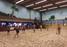 Indoor Beachvolleybal toernooi 2015