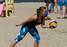 Beachvolleybal toernooi 2015