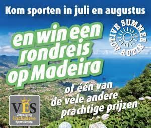 VES Active Summer Actie
