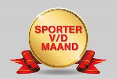 Sporter van de maand: Marlies de Koning