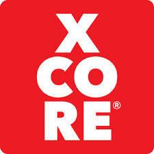NIEUW: X-CORE BURN