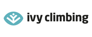 IVY climbing logo