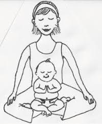 Mama & Baby Yoga Workshop