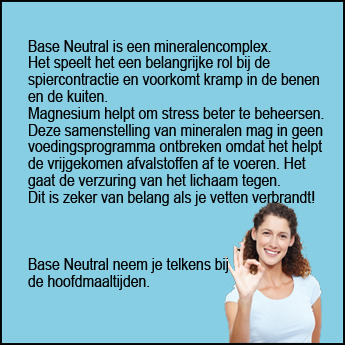 base neutral