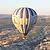 Viagens em balão