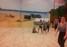 Indoor Beachvolleybal toernooi 2014