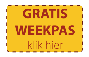 Gratis weekpas in Fitopia